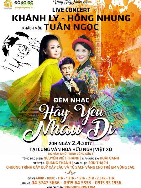 live-concert-khanh-ly-hong nhung